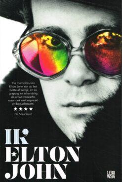 Ik, Elton John - 9789048838714 - Elton John