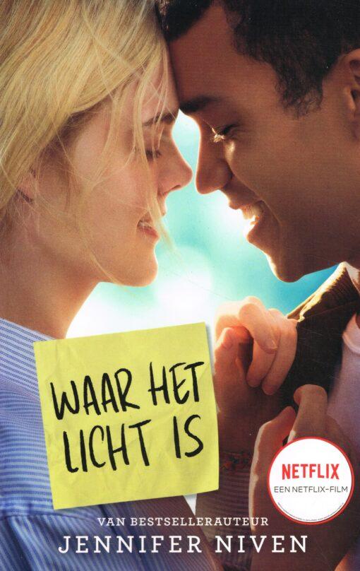Waar het licht is - 9789048856787 - Jennifer Niven