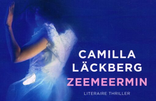 Zeemeermin - 9789049804824 - Camilla Läckberg