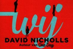 Wij - 9789049806187 - David Nicholls