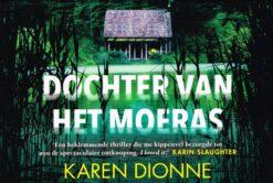Dochters van het moeras - 9789049806309 - Karen Dionne