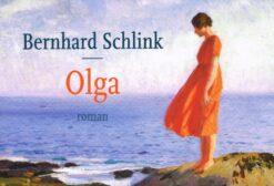 Olga - 9789049806576 - Bernhard Schlink