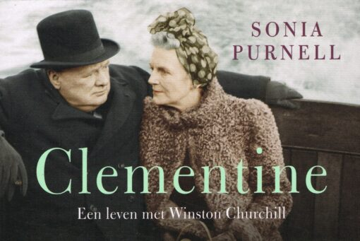 Clementine - 9789049806606 - Sonia Purnell