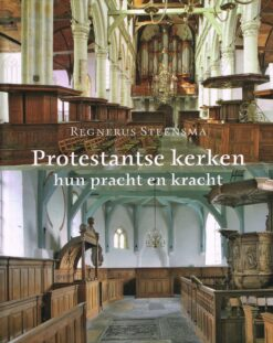 Protestantse kerken - 9789056152949 - Regnerus Steensma