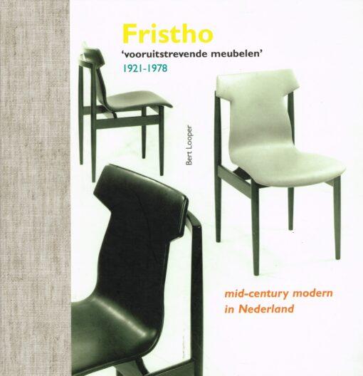 Fristho - 9789056153267 - Bert Looper