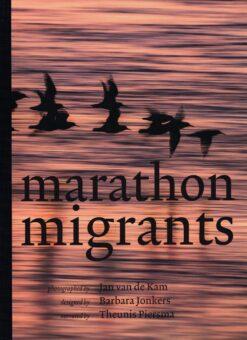 Marathon Migrants - 9789056153793 - Theunis Piersma