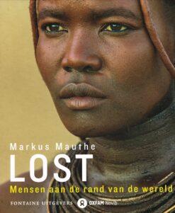 Lost - 9789059569065 - Markus Mauthe