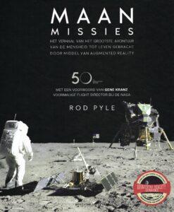Maanmissies - 9789059569096 - Rod Pyle