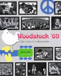 Woodstock '69 - 9789059569157 - Ernesto Assante