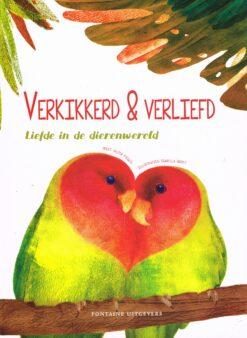 Verkikkerd & Verliefd - 9789059569171 - Valter Fogato