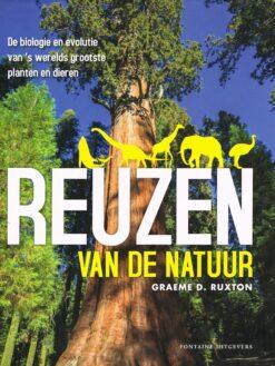 Reuzen van de natuur - 9789059569638 - Graeme D. Ruxton
