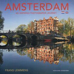 Amsterdam - 9789059569799 - Frans Lemmens