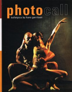 Photocall - 9789082434804 - Hans Gerritsen