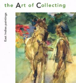 The Art of Collecting - 9789460225123 -